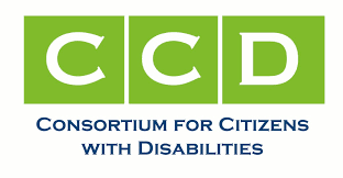 Consortium for Citizens with Disabilities Logo