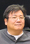 photo of Jongbae Kim