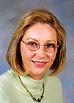 photo of Marcia Joslyn Scherer, ATS, CRTS