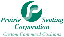 Prairie Seating Corporation logo