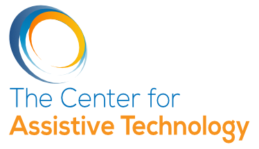 The Center for Assistive Technology logo