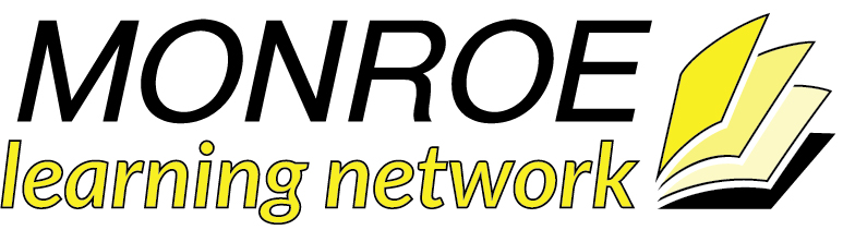 Monroe Learning Network logo